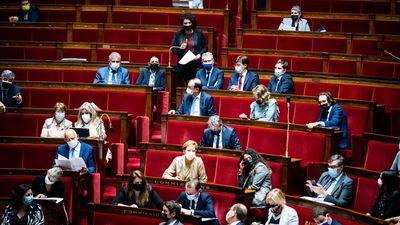 [ POLITIQUE ] Le parlement a définitivement adopté le projet de loi...