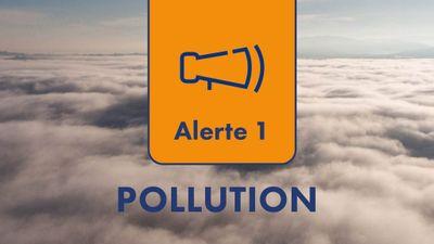 [ ENVIRONNEMENT ] Boûches-du-Rhône: Alerte pollution de l'air à...