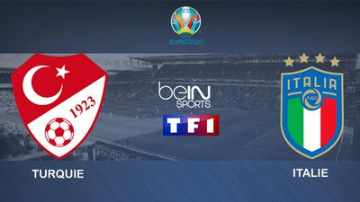 [ SPORT ] Football/Euro 2021: Turquie/Italie en match d'ouverture...