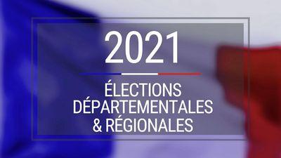 [ ELECTIONS DEPARTEMENTALES ] Canton d'Arles: M. GRAILLON/M....