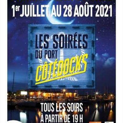 [ CULTURE/LOISIR ] Port-St-Louis du Rhône: Lancement des Soirées du...