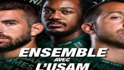 [ SPORT ] Handball/USAM Nîmes Gard: La billetterie attend ses fans