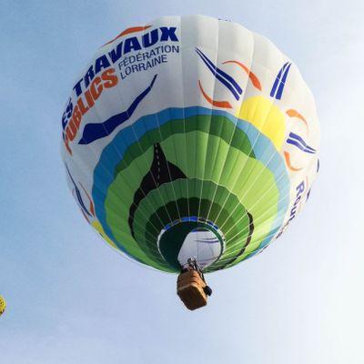 Présentation du Mondial Air Ballon 2021