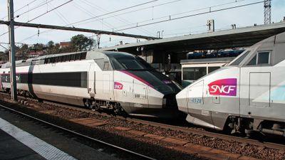 Paris-Toulouse : le trafic des trains à l'arrêt, après un...