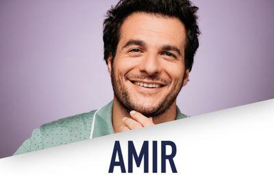 Amir réveille les bordelais