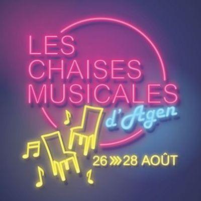 Agen : Bonjour les Chaises Musicales