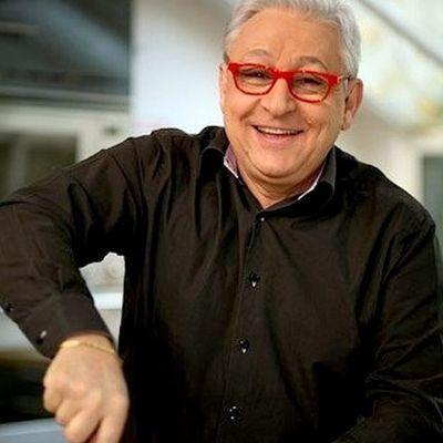 Gérard Baud