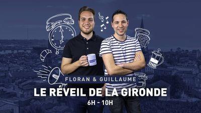 Le Réveil de la Gironde