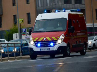 Crash d'un ULM près de Muret, un homme grièvement blessé