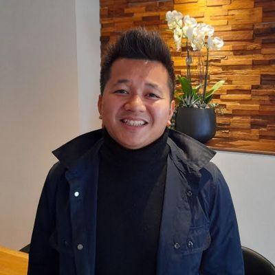 Déconfinement : le chef étoilé altkirchois Chatchai Klanklong ouvre...