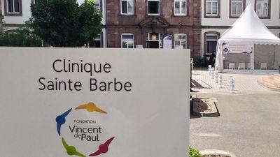 Faux certificats de vaccination : Le Groupe Hospitalier Saint...