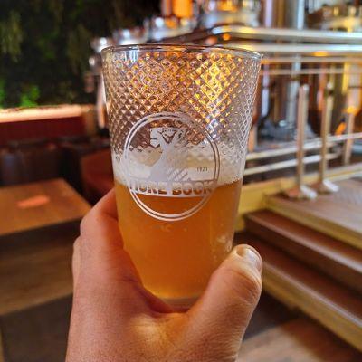 """Strasbourg : la bière """"Tigre Bock"""", icône des Années Folles, fête..."""