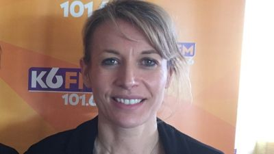 Elections départementales : Nathalie Koenders et Billy Chrétien...