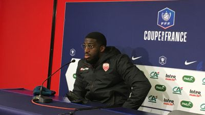 Football ligue 1 : Le groupe dijonnais face à Angers SCO