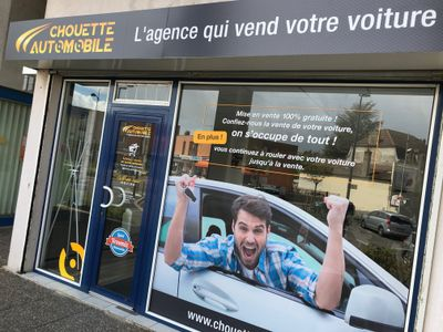 K6FM et Chouette automobile vous offrent votre plein d'essence