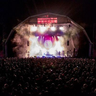 Le festival de la Paille 2021 est annulé