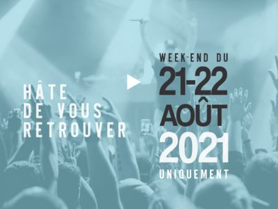 Saint-Loup. Le festival s'adapte ce weekend à Guingamp
