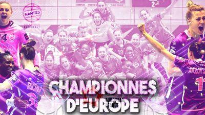 Le NAHB champion d'Europe