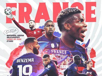 La France éliminée quitte déjà l'Euro 2021