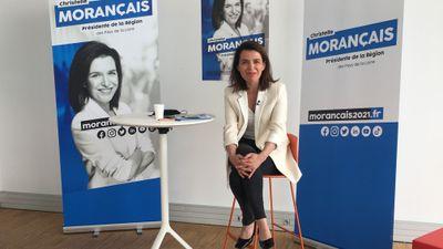 Régionales : Christelle Morançais candidate LR en Pays de la Loire