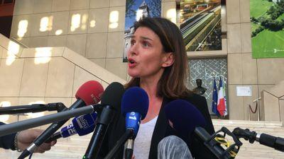Christelle Morançais face à la gauche réunie