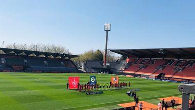 Rennes peut toujours rêver à l'Europe !