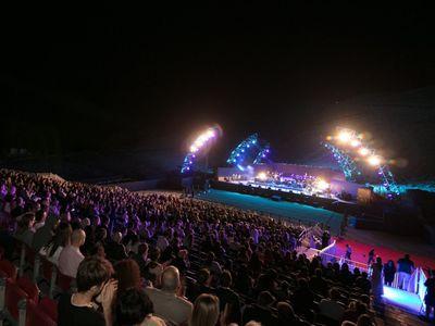 Le Festival Estival démarre en fin de semaine  à Trélazé