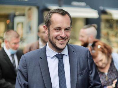 Nicolas Bay : « ma liste est la seule à représenter une alternative »
