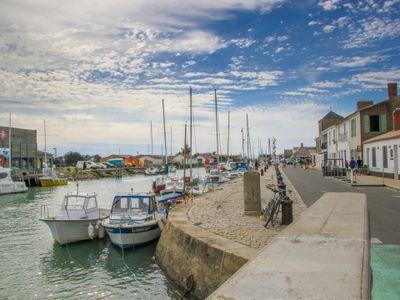 La Vendée attend du monde à l'Ascension !