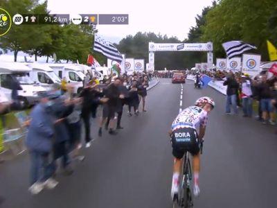 Tour de France : et qu'en pense Thévenet