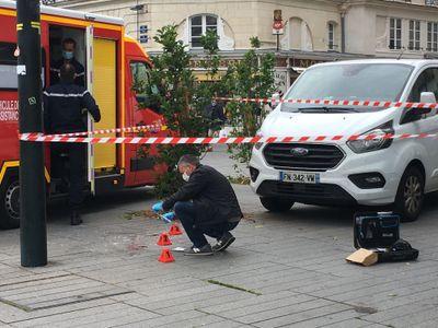 Une attaque au tournevis à Nantes : 4 victimes