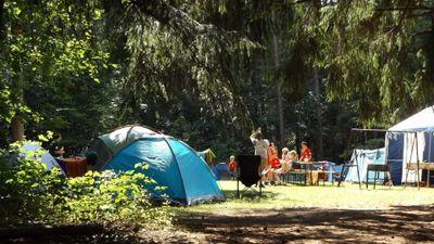 Les campings de Loire-Atlantique ont la cote !