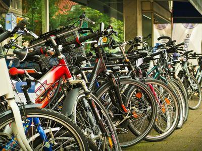 Lorient agglomération propose des ateliers vélo