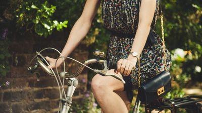 """Reprendre le vélo avec """" kernavélo """" à Quimper."""