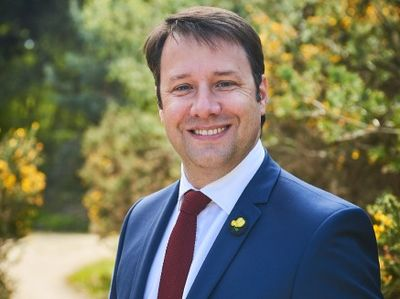 Elections Régionales : Loïc Chesnais-Girard conserve son mandat