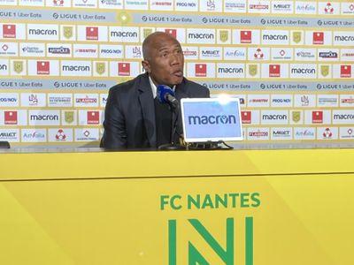 Le FC Nantes, deux matchs pour rester en Ligue 1