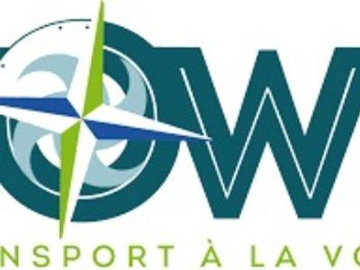 Jolie levée de fonds pour la société TOWT de Douarnenez.