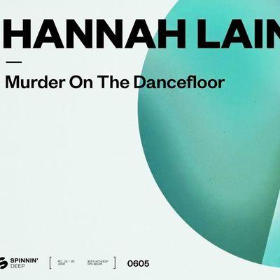 Coup de coeur FG: Hannah Laing revisite 'Murder On The Dancefloor' de Sophie Ellis Bextor