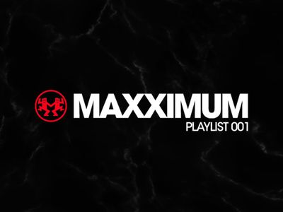 La playlist de l'été by Maxximum #001