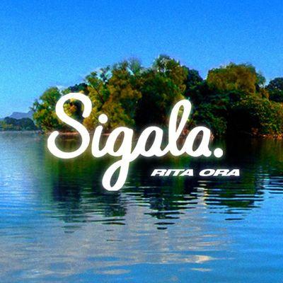 Sigala avec Rita Ora pour son nouveau single estival 'You For Me'