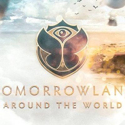 Tomorrowland 'Around The World' : Claptone et Vintage Culture en vidéo cadeau !