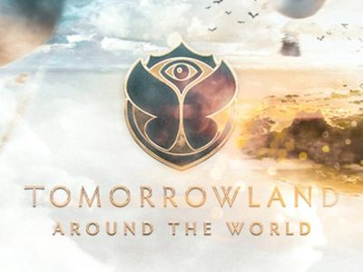 Tomorrowland 'Around The World' : Claptone et Vintage Culture en...