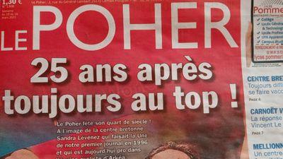 Le Poher fête ses 25 ans !
