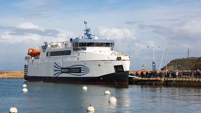 Transports vers les îles bretonnes, donnez votre avis !