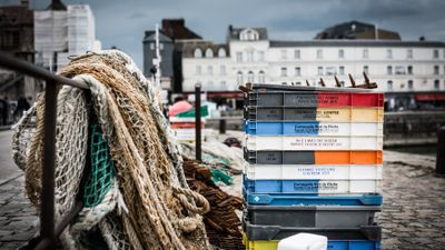 Pêche à Jersey: Loïg Chesnais Girard écrit au Commissaire européen