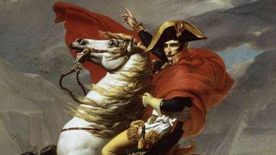 Pontivy : Une exposition consacrée à Napoléon sur la Duchesse-Anne