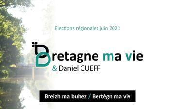 Elections régionales : Philippe Noguès rejoint Daniel Cueff