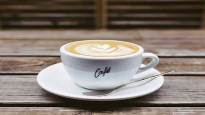 Consommer trop de café accentuerait les risques de démence et...