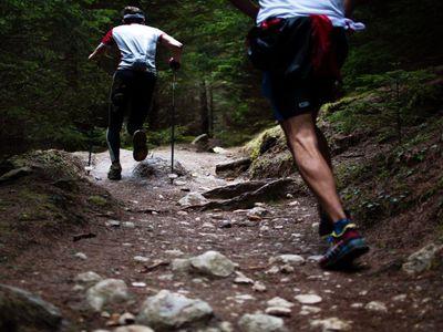 Bordeaux Métropole : 18 parcours pour pratiquer le trail ou la...