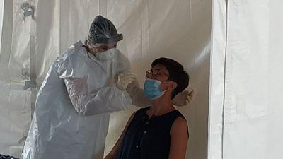 Coronavirus : 3 cas du variant britannique confirmés en Maine-et-Loire